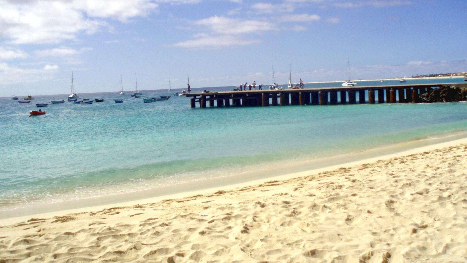 Kapverden Reisen auf der Insel Sal