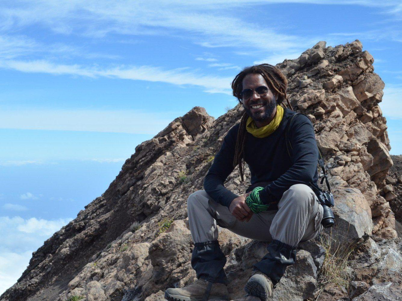 Wandern auf den Kapverden mit Soul Tours Gründer Milton