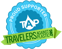 Travelers Against Plastic